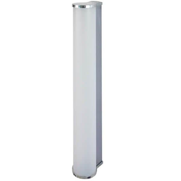 Luminaires salle de bain MAKY Blanc, H45cm BROSSIER SADERNE