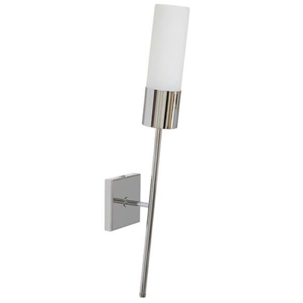 Luminaires salle de bain PINTA Blanc, H55cm BROSSIER SADERNE