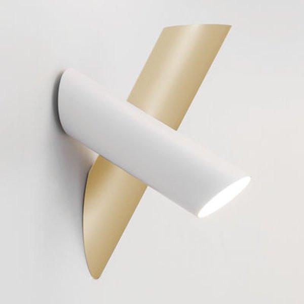 Luminaires entrée TUBES, H31cm NEMO