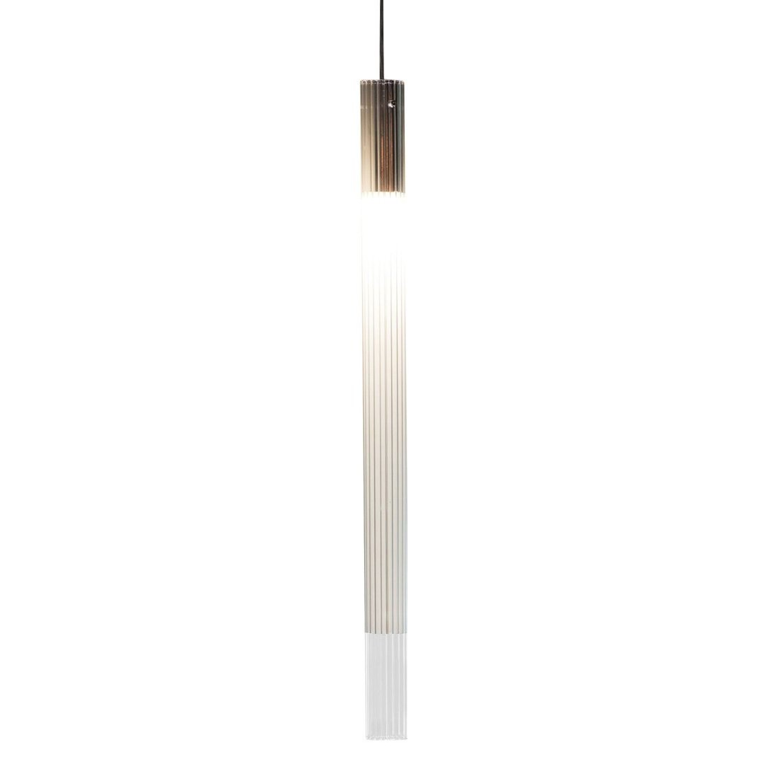 Luminaires salon design ILIUM Transparent NEMO