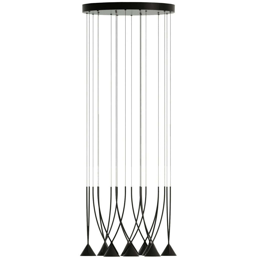 Luminaires salon design JEWEL AXO LIGHT