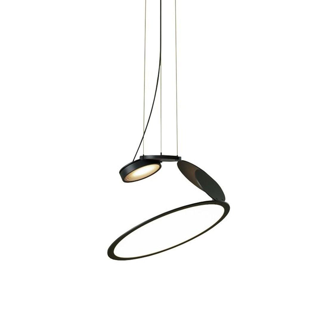 Luminaires cuisine design CUT, H30cm AXO LIGHT