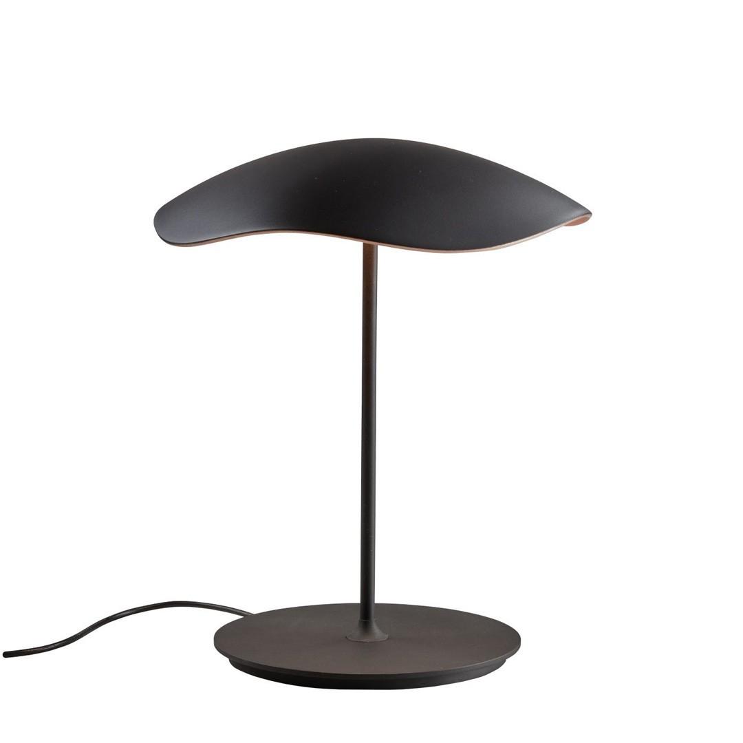Lampes à poser salon VALENTINA, H29cm BOVER