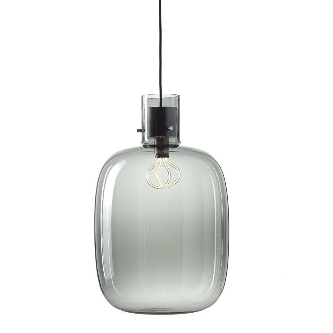 Luminaires chambre design AWA, H58cm BROKIS
