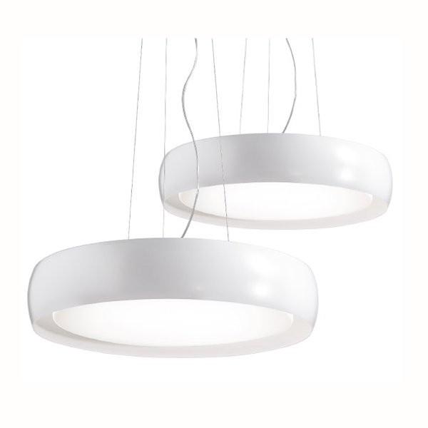 Luminaires salon design TREVISTO ZAFFERANO / AI LATI