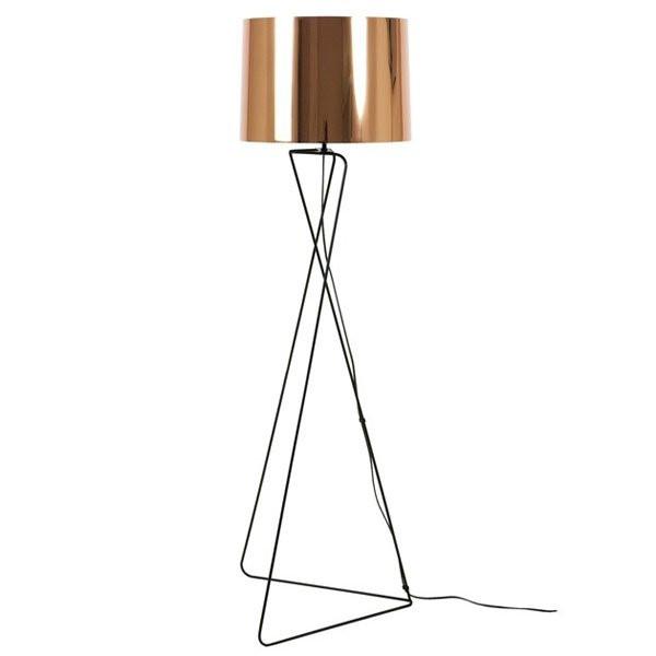 Luminaires chambre design MARQUISE, H127.5cm LUZ EVA