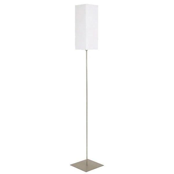 Luminaires chambre design LUKO Blanc, H169cm BROSSIER SADERNE