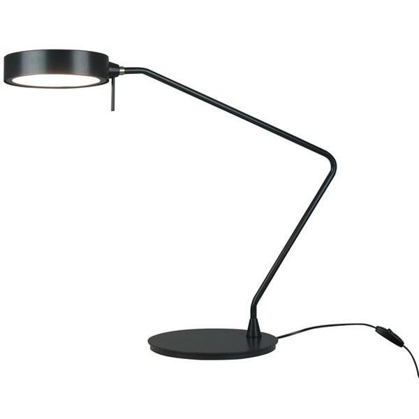 Lampes à poser noires LUMIA Noir, H57cm BROSSIER SADERNE