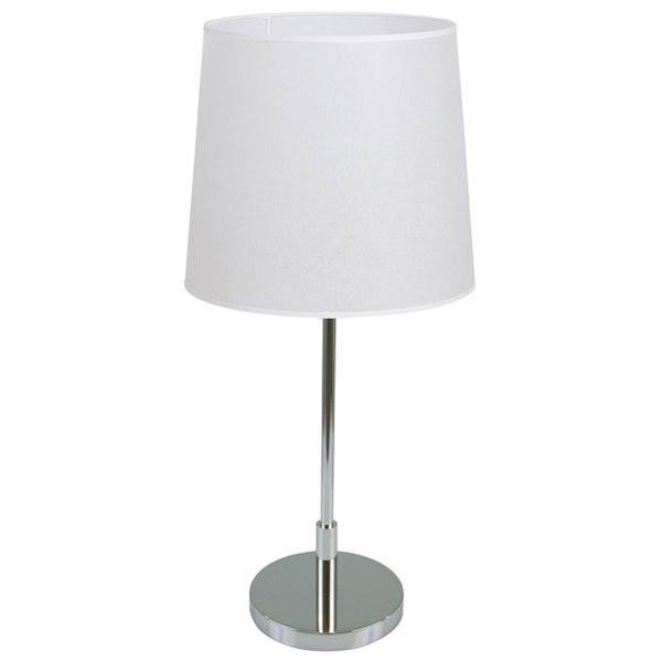 Luminaires chambre design MILLENIA Blanc, H55cm BROSSIER SADERNE