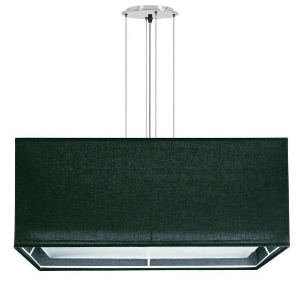 Luminaires salon design NAPOLI Noir, H20cm BROSSIER SADERNE