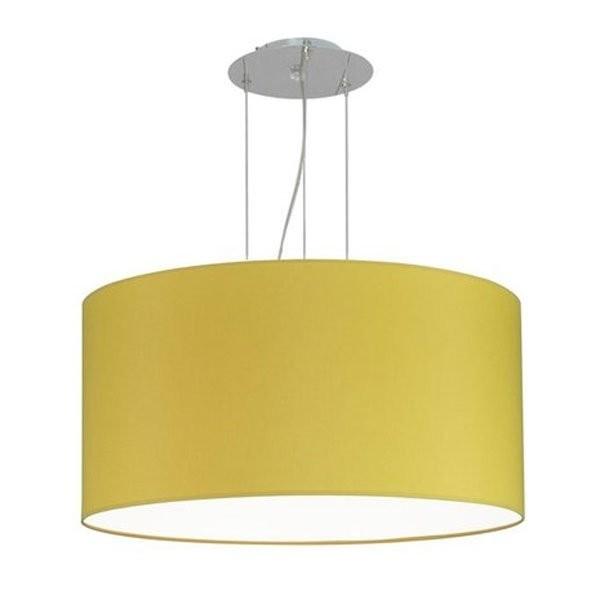 Luminaires salon design PASEO Jaune BROSSIER SADERNE