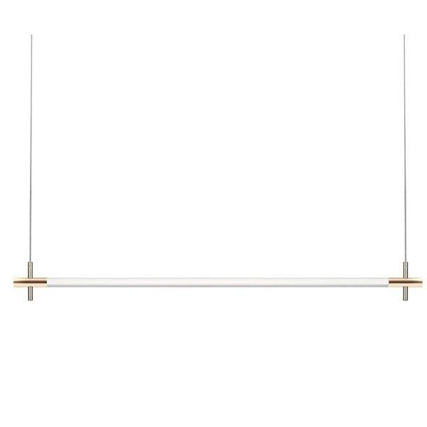 Luminaires salon design CROSS, H8.5cm INVENTIVE