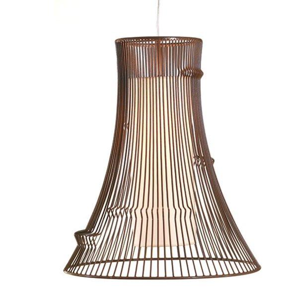 Luminaires entrée EXTRUDE, H70cm UTU SOULFUL LIGHTING