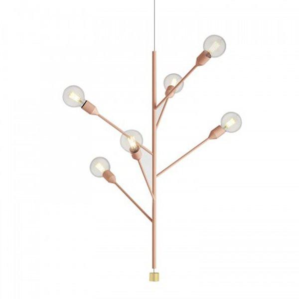 Luminaires salon design BAOBAB MODO LUCE