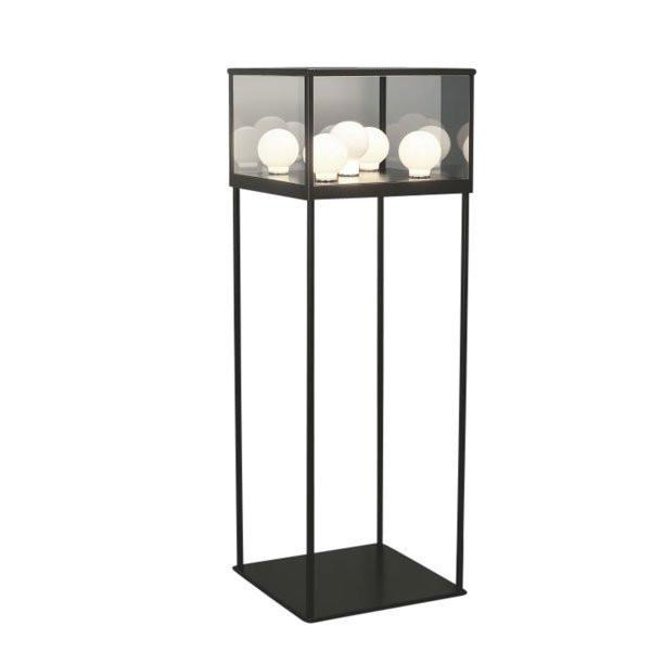 Luminaires de luxe extérieur BALLINBOX, H120cm YOUNIQUE PLUS