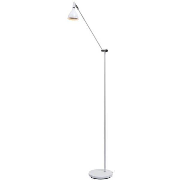 Luminaires entrée BELL Blanc, H105.5cm BELID
