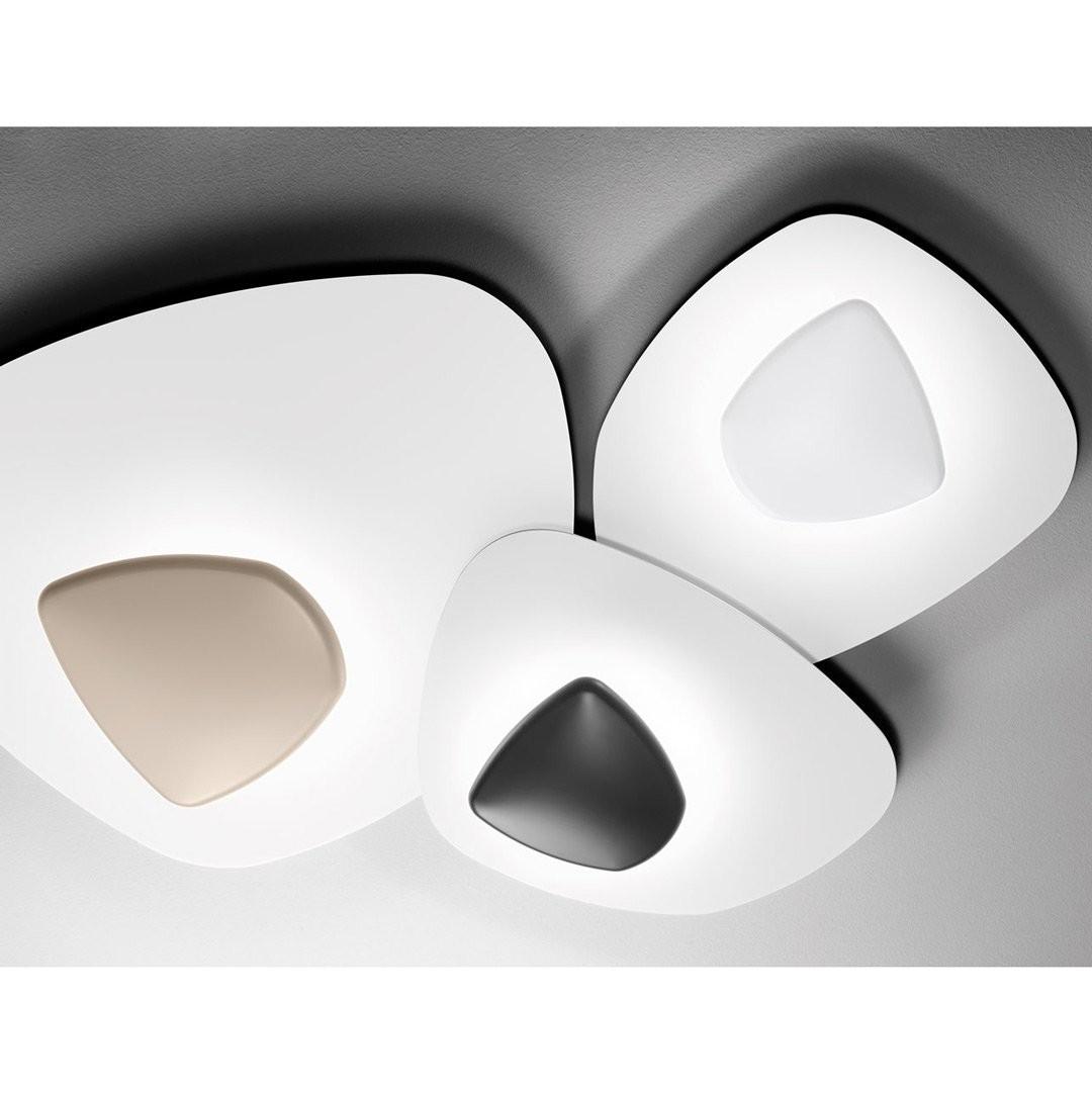 Luminaires salon design BLOB GIARNIERI