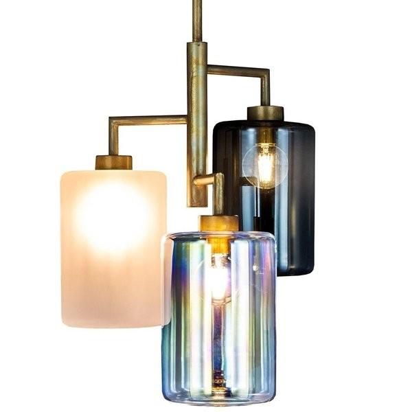 Luminaires entrée LOUISE, H70cm BRAND VAN EGMOND