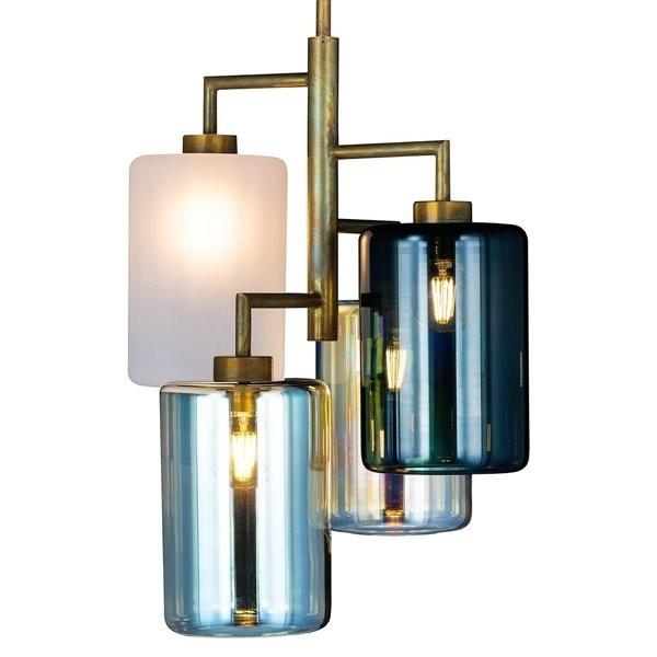 Luminaires entrée LOUISE, H78cm BRAND VAN EGMOND