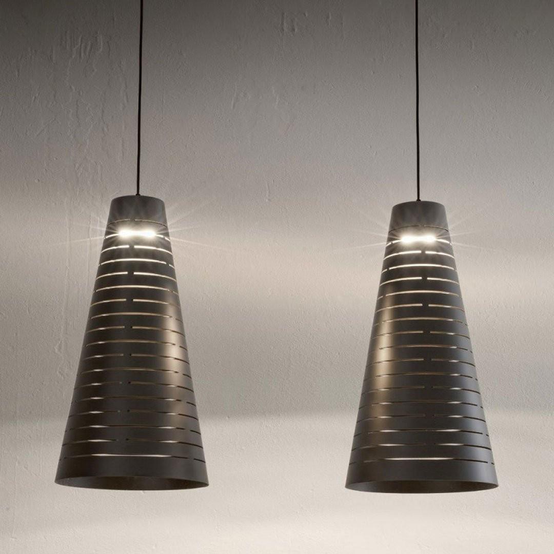 Luminaires entrée CERVINO, Ø33.5cm Aldo BERNARDI