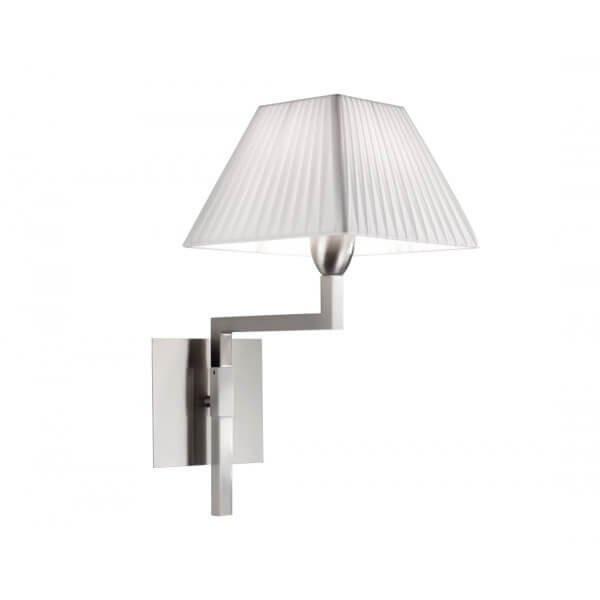 Luminaires chambre design CARLOTA G, H42cm BOVER