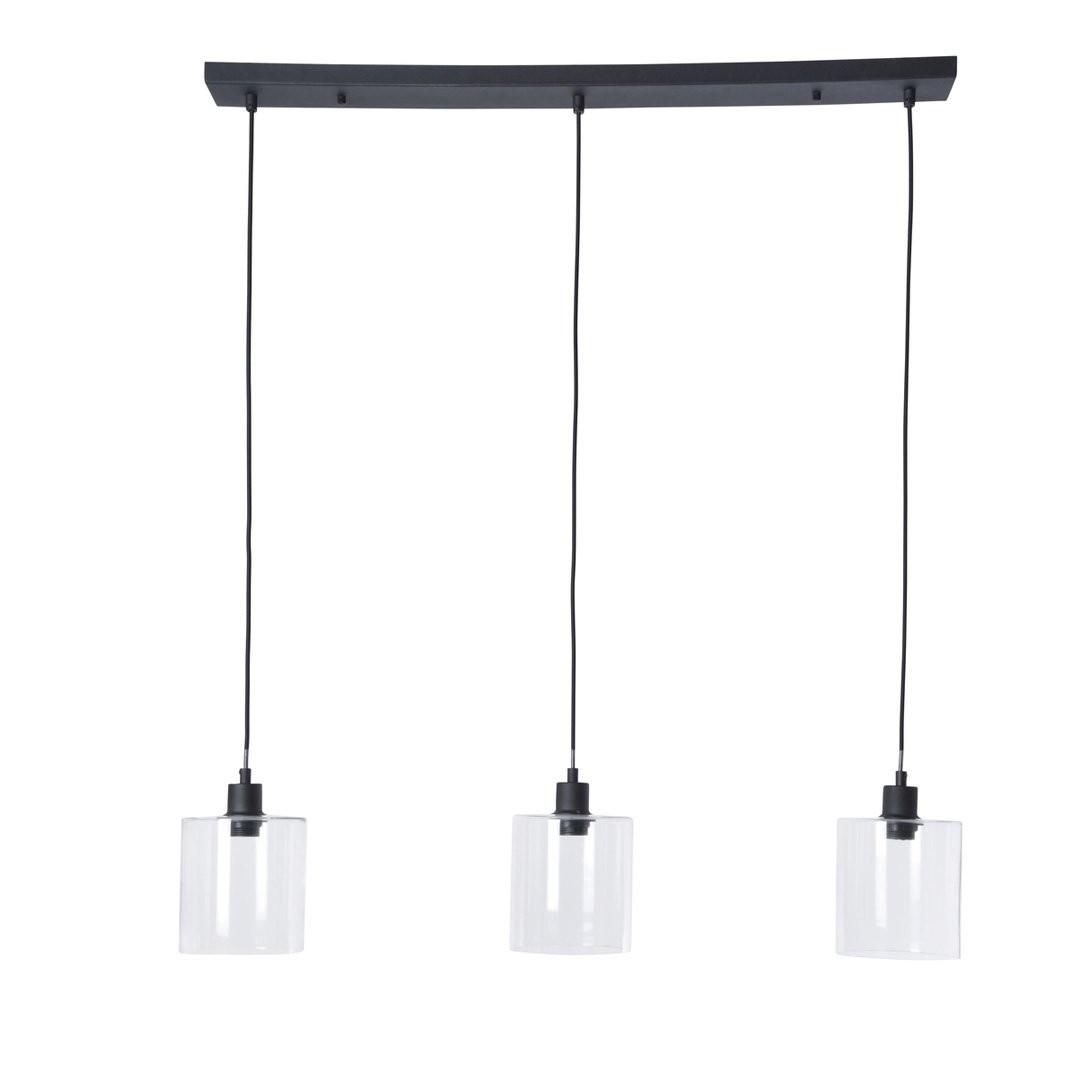 Luminaires salon design ILO-ILO, L90cm MARKET SET