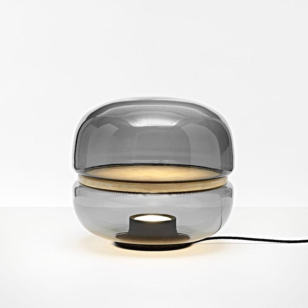 Luminaires chambre design MACARON, Ø30cm BROKIS