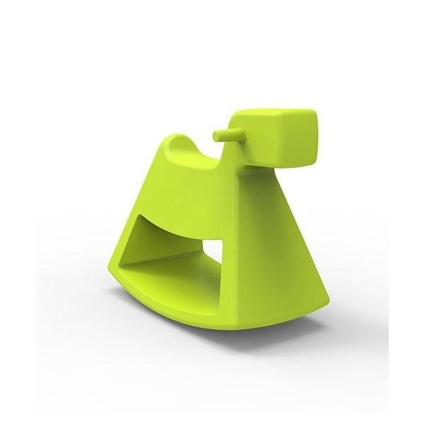 Chaise design & lumineuse ROSINANTE KIDS, H55cm VONDOM