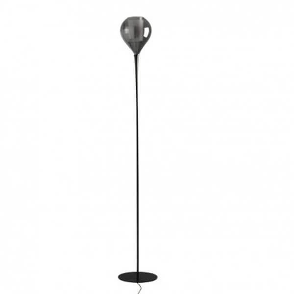 Suspensions plafonniers de luxe CIRCE CONIQUE, H162cm CONCEPT VERRE