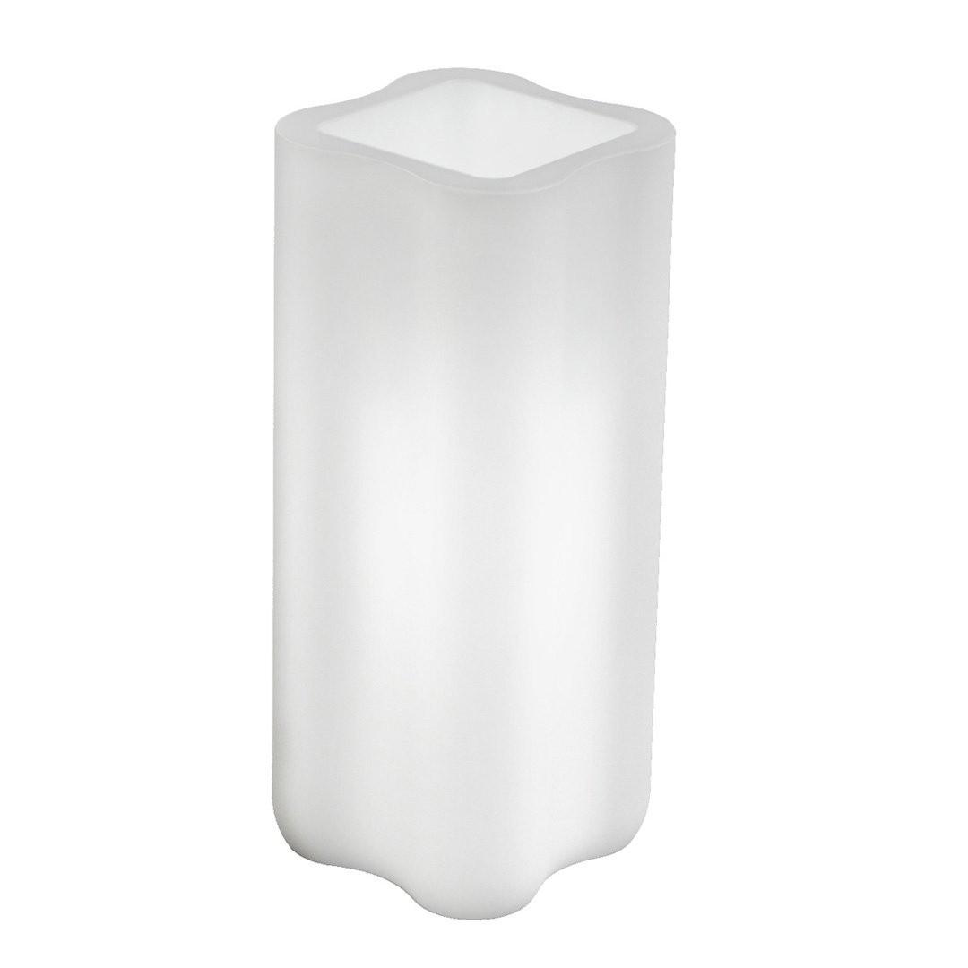 Pots lumineux & Pots design COLONNA NEBULA, H78cm LYXO DESIGN