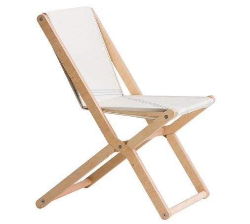 Chaise design & lumineuse CREW Edition limitée DVELAS
