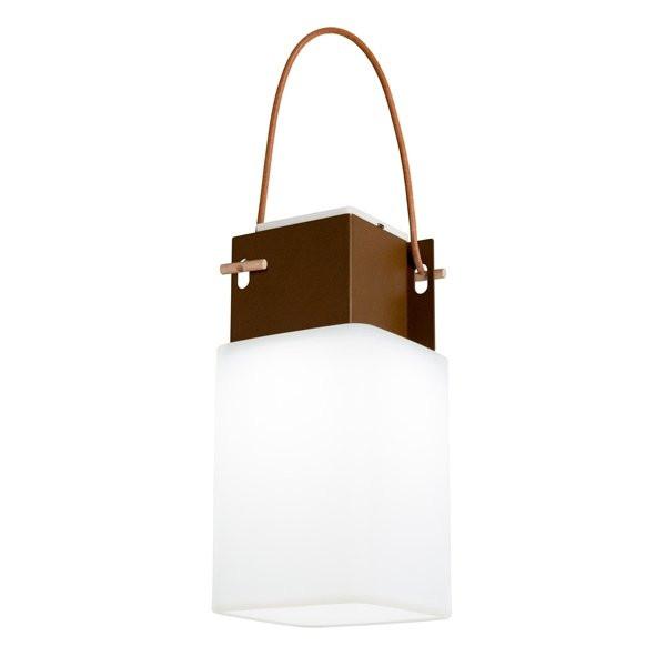 Luminaires de luxe extérieur CUADRAT, H30cm ALMALIGHT