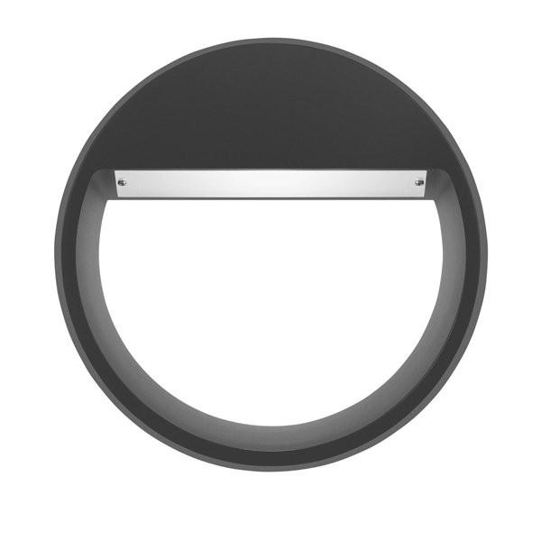 Luminaires de luxe extérieur CYCLOP, Ø25cm ZERO