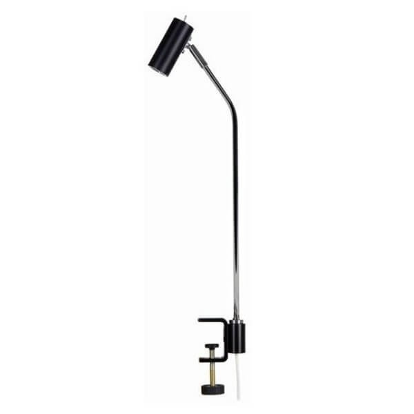 Luminaires chambre design D-33 MINI Noir, H44.1cm BELID