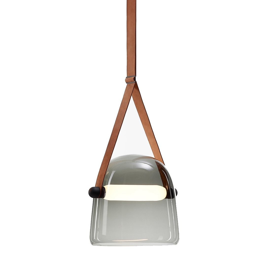 Luminaires chambre design MONA, H49cm BROKIS