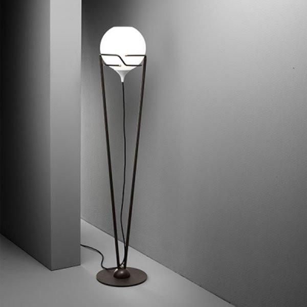 Luminaires chambre design UP, H145cm YOUNIQUE PLUS