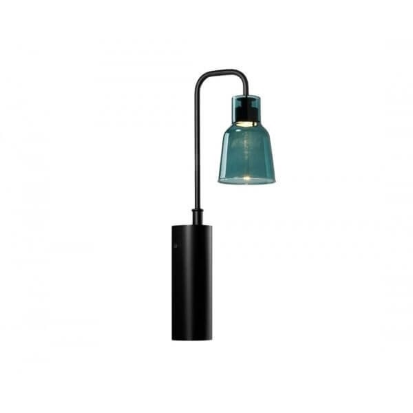 Luminaires chambre design DRIP A/02, H12cm BOVER
