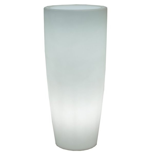 Pots lumineux & Pots design BAMBU, O40cm NEW GARDEN