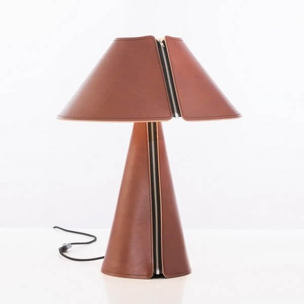 Luminaires chambre design EL SENOR, H60cm FORMAGENDA