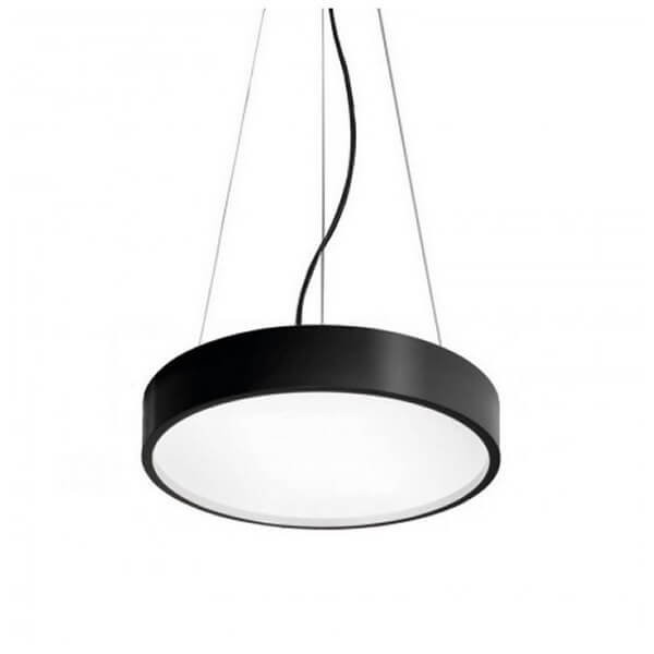 Luminaires chambre design ELEA S/55, H13cm BOVER