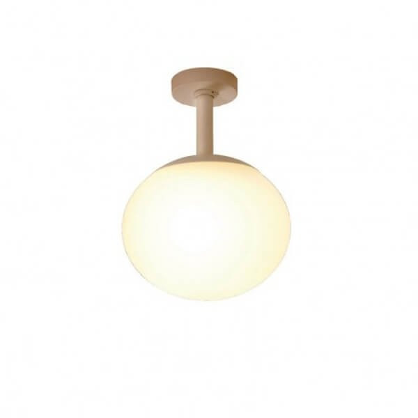 Luminaires de luxe extérieur ELIPSE Blanc BOVER