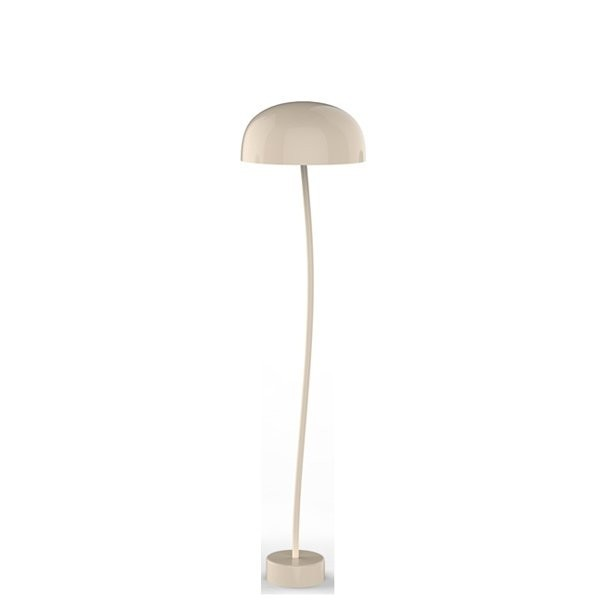 Luminaires chambre design CURVE L ZERO