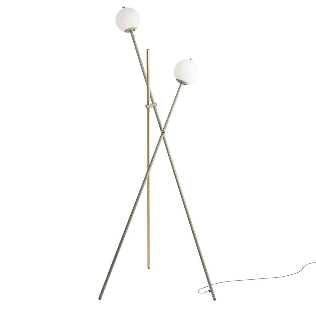 Suspensions plafonniers de luxe ASANA, H164.2cm ESTILUZ Design