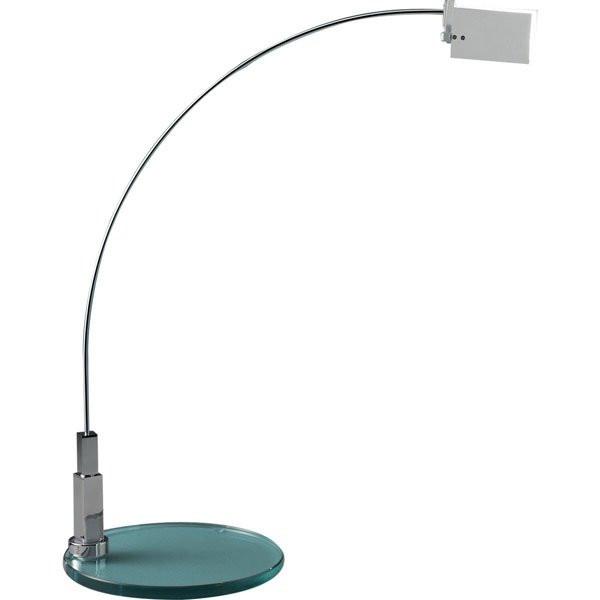 Luminaires chambre design FALENA Chrome, H52cm FONTANA ARTE