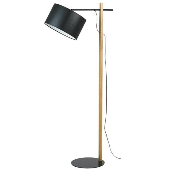 Luminaires entrée FIRENZE Noir, H141cm BROSSIER SADERNE