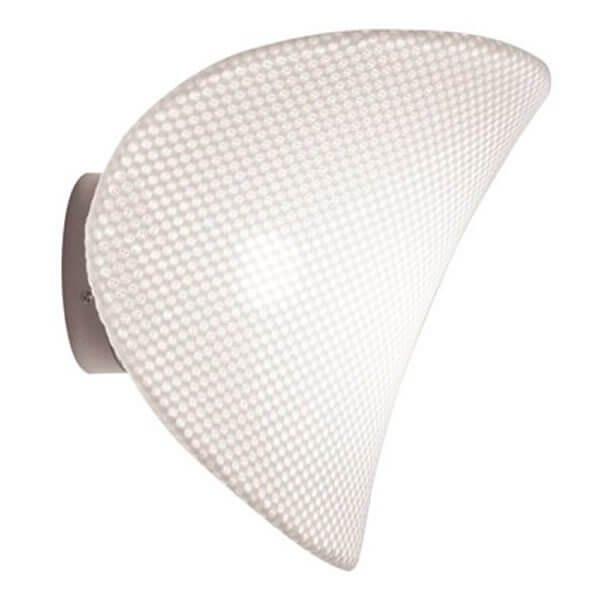Luminaires salon design MANTA, H35cm INVENTIVE