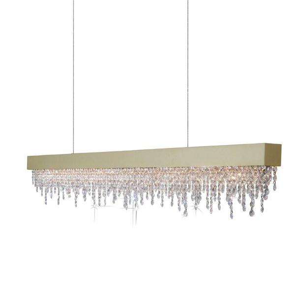 Luminaires chambre design FROZEN EYES, H13cm ILFARI
