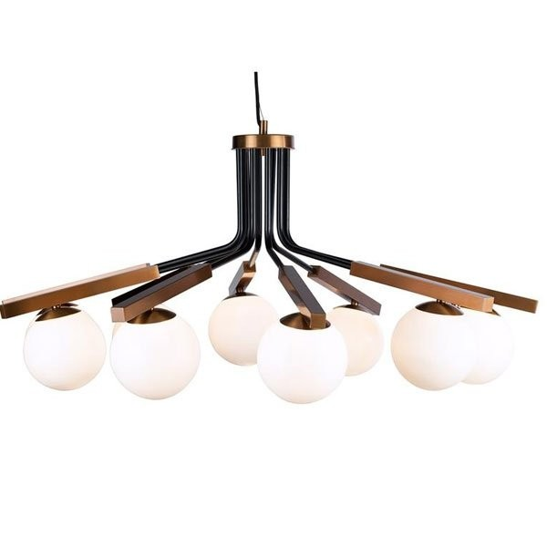 Luminaires chambre design GLOBE, H50cm UTU SOULFUL LIGHTING