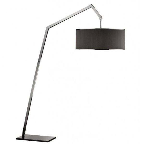 Luminaires chambre design GINEVRA ARCO YOUNIQUE PLUS