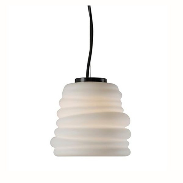Luminaires chambre design BIBENDUM, Ø15cm KARMAN